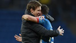 Nagelsmann inspiring hope of Hoffenheim survival