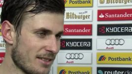 Nordtveit: 'It's really historic'