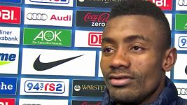 Kalou: 'A pity we couldn't win'