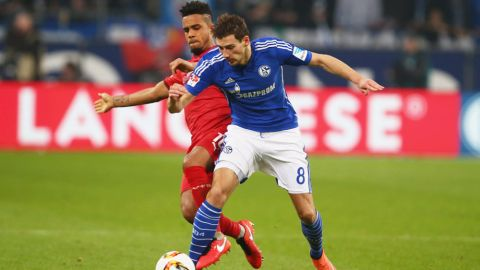 Previous meeting: Schalke 1-1 Stuttgart