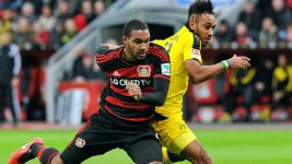 Tah exclusive: 'We showed great fighting spirit'