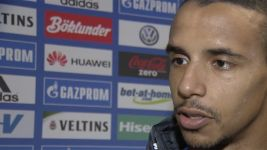 Matip: 'I'm proud to be a Schalke player'
