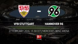 Stuttgart target return to winning ways against Hannover