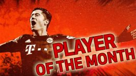 Player of the Month: February