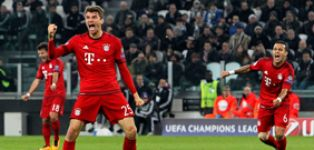 Müller: 'A tough second leg, but we're confident'