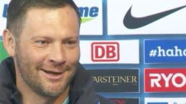 Dardai: 'We'll get chances'