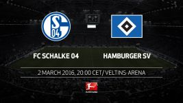 Out-of-sorts Schalke aiming to bounce back against HSV