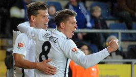 Promotion hopefuls Freiburg too strong for Bielefeld
