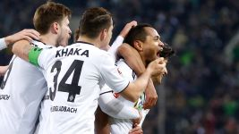 Previous meeting: Gladbach 4-0 Stuttgart