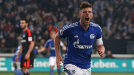 Previous Meeting: Schalke 3-2 Hamburg