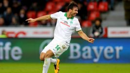 Previous Meeting: Leverkusen 1-4 Bremen