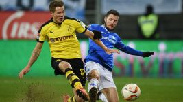 Previous Meeting: Darmstadt 0-2 Dortmund
