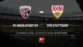 FC Ingolstadt 04 vs VfB Stuttgart | Preview