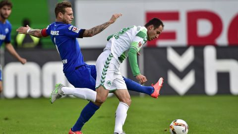 Fürth hold Paderborn on Müller's debut