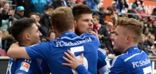 Huntelaar: 'It was my turn'