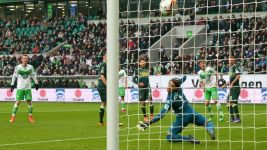 Previous meeting: Wolfsburg 2-1 Gladbach