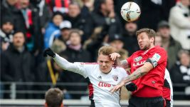 Previous Meeting: Frankfurt 1-1 Ingolstadt
