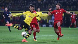 Previous Meeting: Dortmund 0-0 Bayern