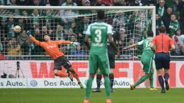 Final stretch form check: Hannover 96