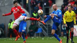 Mainz thwarted at home by determined Darmstadt