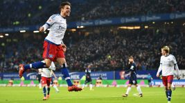 Previous Meeting: Hamburg 2-0 Hertha