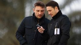 Frankfurt turn to Kovac brothers in hour of need