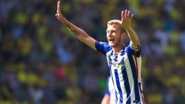 Captain Lustenberger extends Hertha Berlin stay