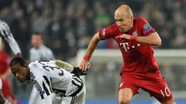 Bayern with unfinished business against Juventus