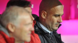 Guardiola: 'Dortmund can win nine in a row'