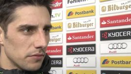 Stindl: 'Could've scored more'