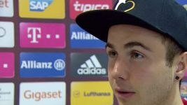 Götze: 'In good shape'