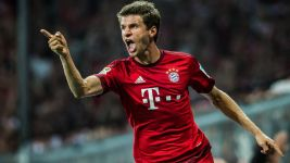 Thomas Müller discusses Juventus, Pep Guardiola and EURO 2016