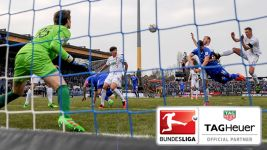 #DONTCRACKUNDERPRESSURE: Wagner heading the way for Darmstadt