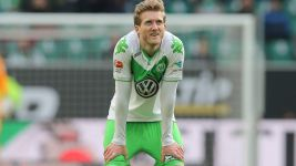 Wolfsburg's Schürrle disappointed with Darmstadt draw