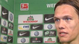 Vestergaard: 'We're disappointed'
