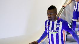 Kalou exclusive: 'Reaching the Champions League would be sensational'