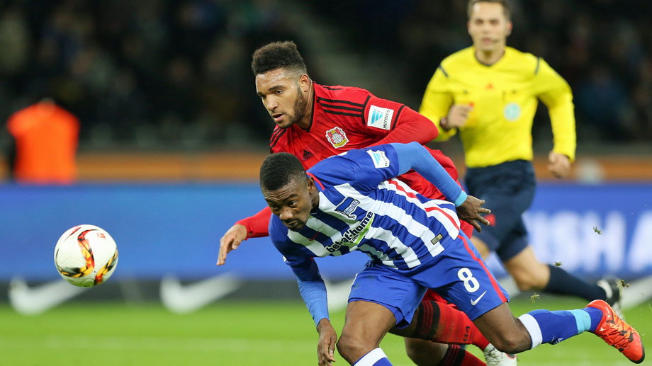 Twitter poll: Hertha to qualify automatically for Champions League