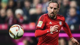 Ribery on Guardiola and Bayern's Champions League ambitions
