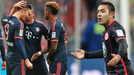The Guide: Bayern vs Frankfurt