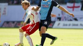 Leipzig ease past Bochum to return top