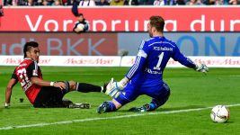Previous meeting: Ingolstadt 3-0 Schalke