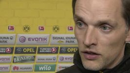 Tuchel and Schmelzer praise reaction