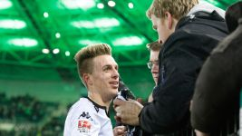 Team news: Gladbach v Bremen