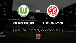 Wolfsburg hoping for Real repeat against Mainz