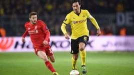 BVB's Mats Hummels says improvement needed after Liverpool draw
