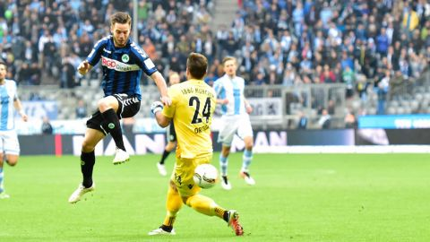 1860 Munich remain in relegation danger after defeat to Fürth