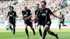 Previous meeting: Bremen 1-2 Augsburg