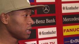 Bayern's Alaba: 'We'll go to Lisbon full of confidence'
