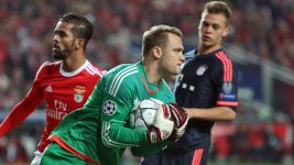 Neuer: 'We want to go all the way'