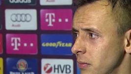 Bayern's Rafinha: 'I'm always ready if the boss needs me!'